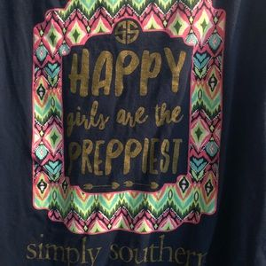 Simply Southern-T shirt